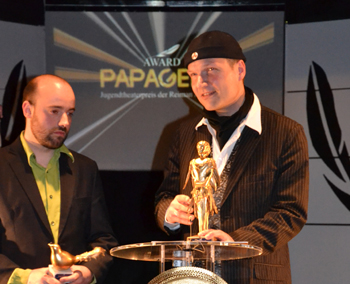 Papageno Award 2012