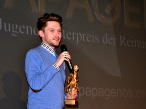 Papageno Award 2013